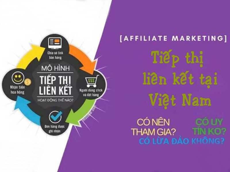 Affiliate marketing có lừa đảo không?