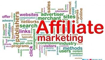 Affiliate Marketing xu thế kiếm tiền online năm 2020